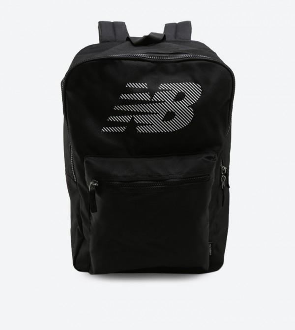 2f43b7f405c Home; Booker Backpack - Black. 500045-001-BLACK