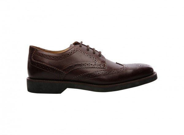 Tucano Brown Lace-Ups - 565626
