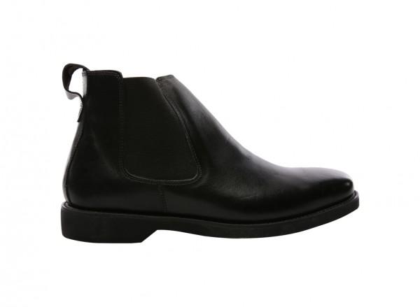 Cardoso Black Boots - 565692