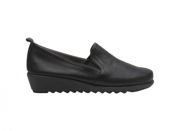 Black Ballerinas-60-0206-128
