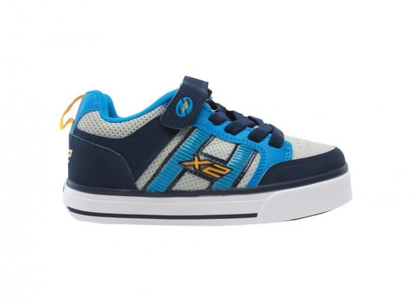 Bolt Plus Navy Sneakers - 770566K