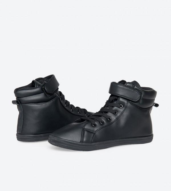 7B-FW01284-BLACK