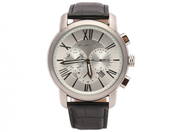 Silver Watch-880116010CML