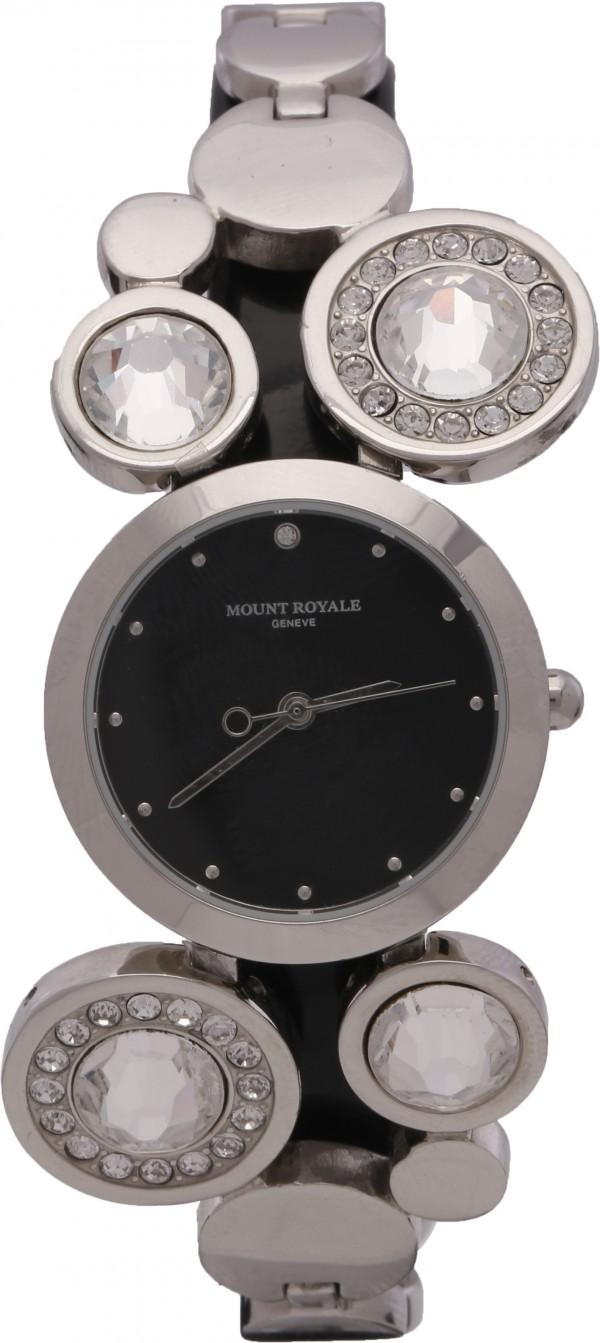 White Watch-8R98-WHITE