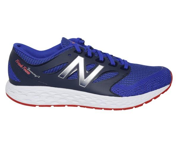 Sneakers - Blue - MBORABR2
