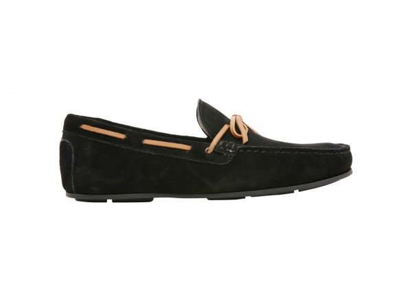 Loafer - Black - PM1-65110120