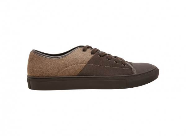 Sneakers & Athletics - Brown - PM1-76210030