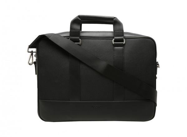 حقيبة ماسنجر سوداء