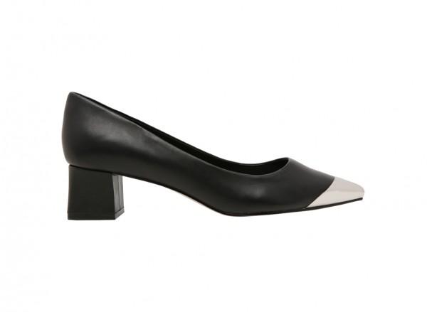 Mid Heel - Black - PW1-26300002