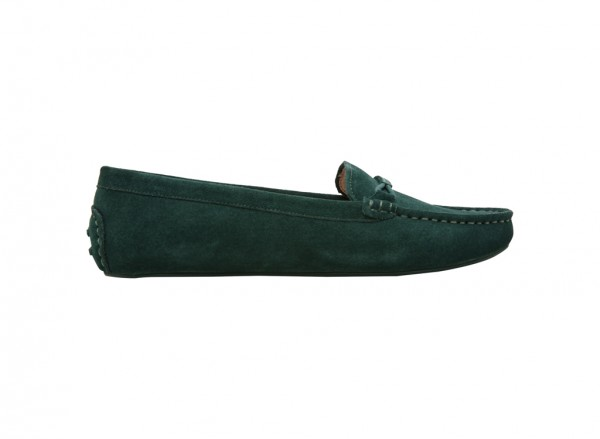 Loafer - Green - PW1-66170048