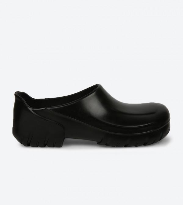 478c9a1127e A630 Slip Ons - Black