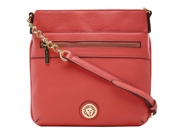 Fresh Start Pink Cross Body Bag