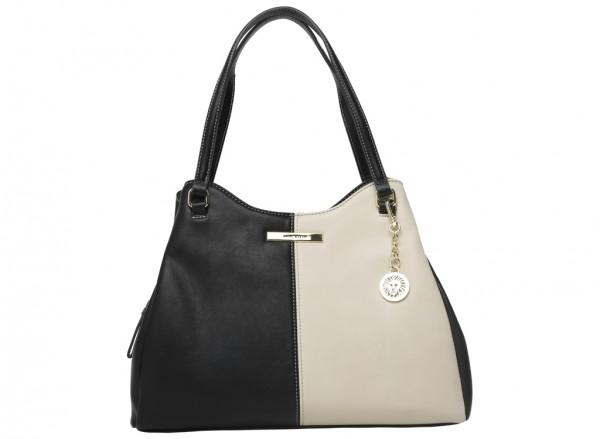 One To Watch Black Satchels & Handheld Bags-AKAK60421030