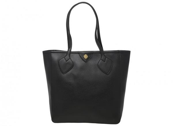 حقيبة يد جيورجيا سوداء