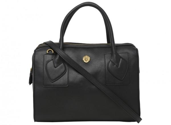 حقيبة باِي سوداء