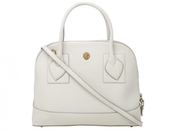 حقيبة بيلي بيضاء
