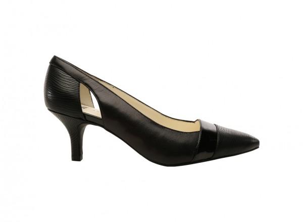 Firstclass3 Black Sandal