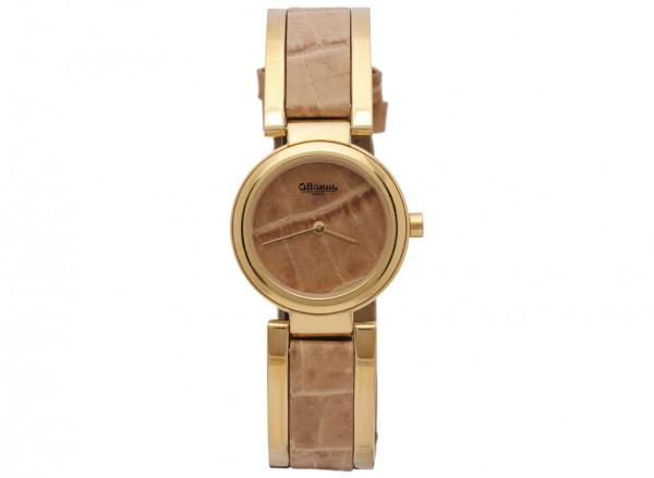 Alt-16043P Beige Watch