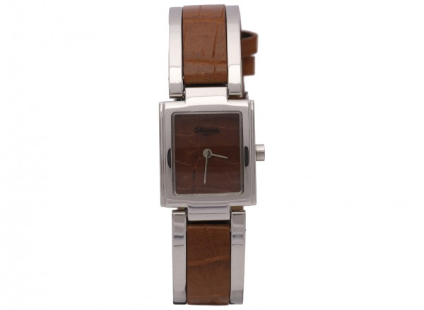 Alt-16044 Brown Watch