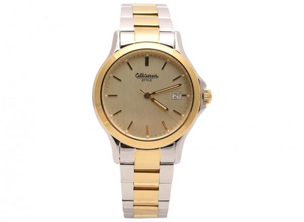 Alt-7807B Champagne Watch