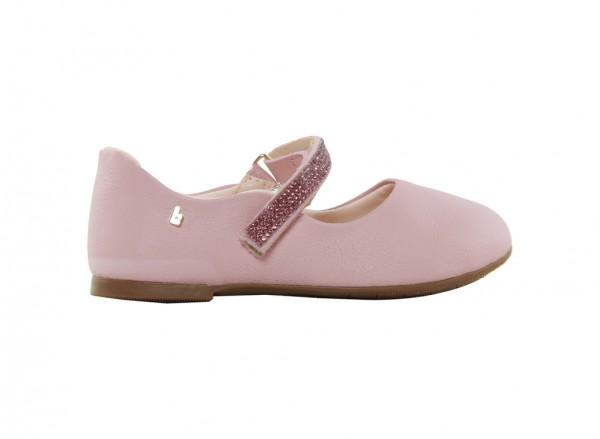 Anjos Joy Pink Flats-ANJOS JOY I
