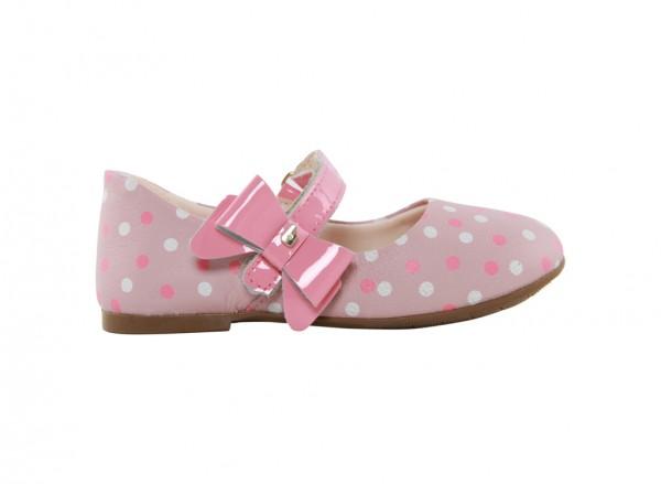 Anjos Joy Pink Flats-ANJOS JOY III