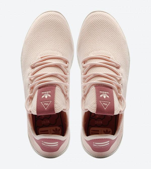 cbb164407 Pharrell Williams Tennis Hu Sneakers - Pink AQ0988