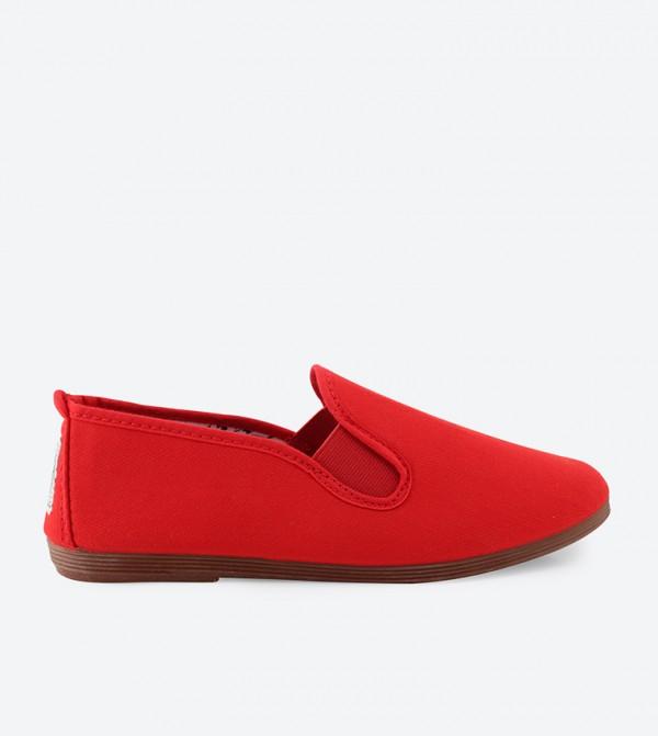 ARNEDO-RED-CANVAS