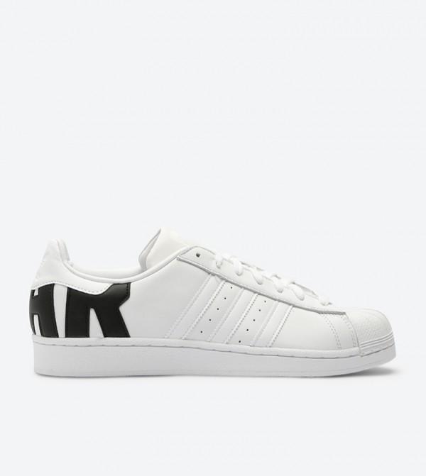 11e8acd4d05 Adidas Originals Superstar Sneakers - White - B37978 B37978
