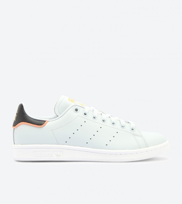new arrival d0f36 46a2b Adidas Originals Stan Smith Sneakers - Light Blue B41601
