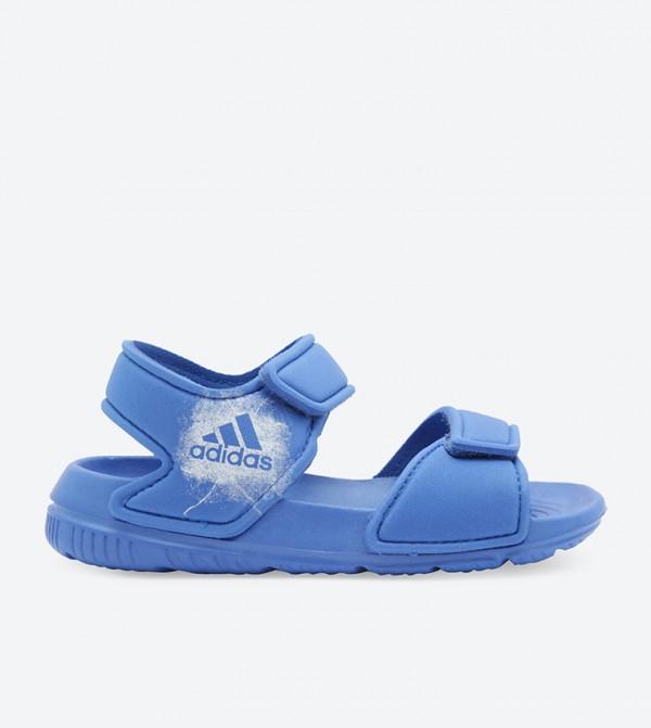 7596972e4c88 BA9281-BLUE. BA9281-BLUE. Altaswim Infant Sandals ...