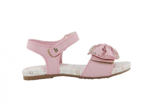 Baby Birk Pink Sandals