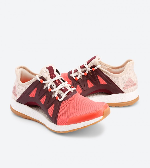 e2118ece90caa Pureboost Xpose Clima Running Shoes - Multi BB1739