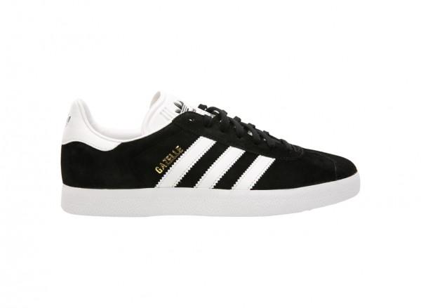 Gazelle Black Sneakers & Athletics