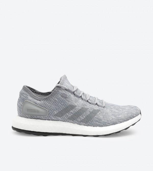 7e4022fee BB6278-GREY. BB6278-GREY. Pureboost Sneakers ...