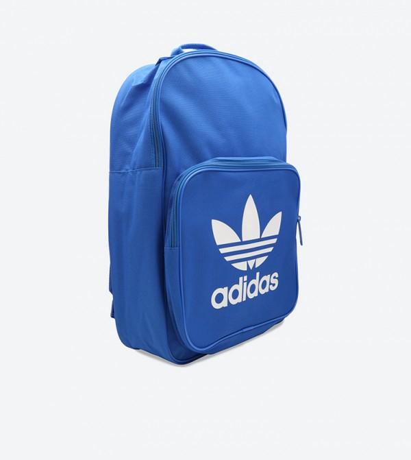 9cad42d25c Trefoil Classic Backpack - Blue BK6722
