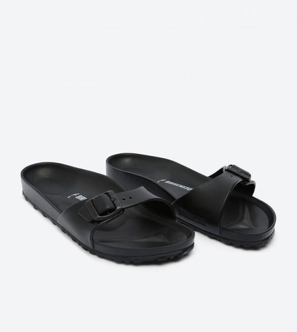 68c2861bd52 Black Madrid Sandals