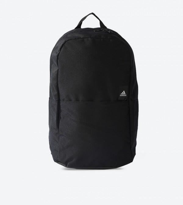 Adidas Medium Classic Backpack - Black - BQ1676 c217a2110583