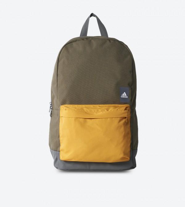 ac8e8e83e0 Home  Classic Backpack - Multi. BR1564-GREY-WHITE
