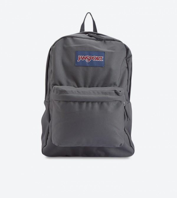 Superbreak Backpack - Black BTS-JS00T5016XD