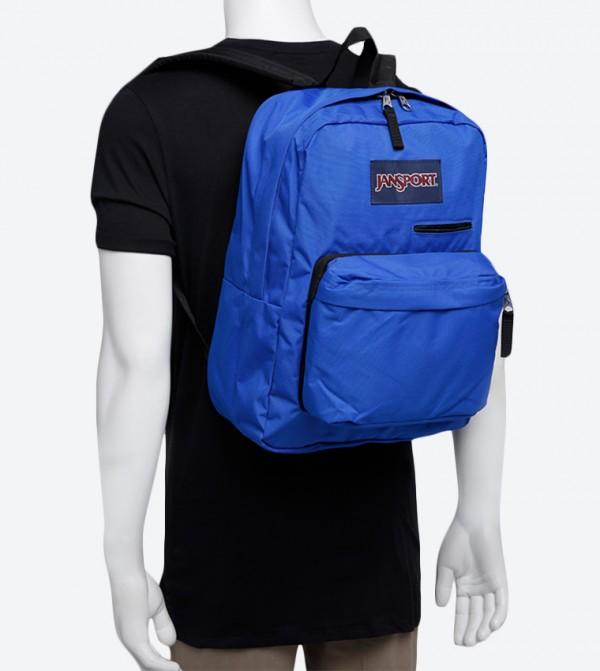 Digibreak Backpack - Blue BTS-JS00T50F7TS