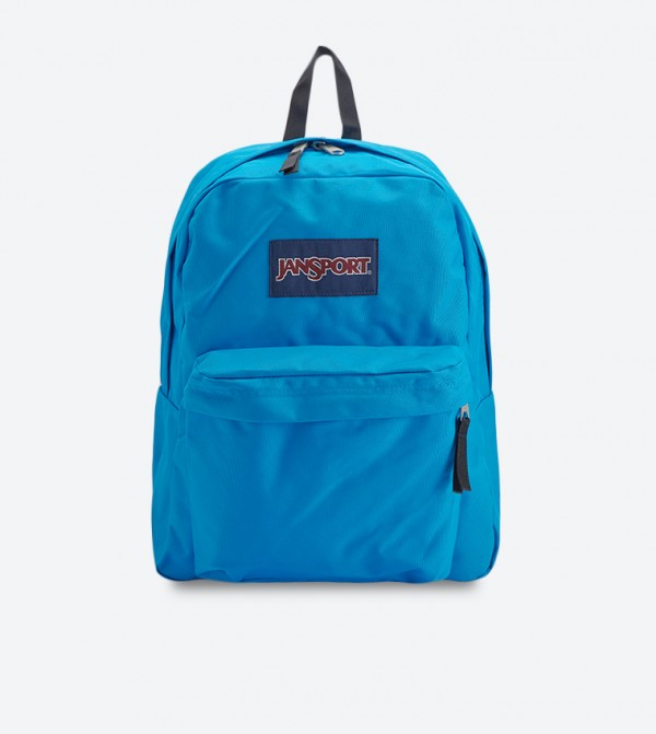 Spring Break Backpack - Blue BTS-JS00TDH701F