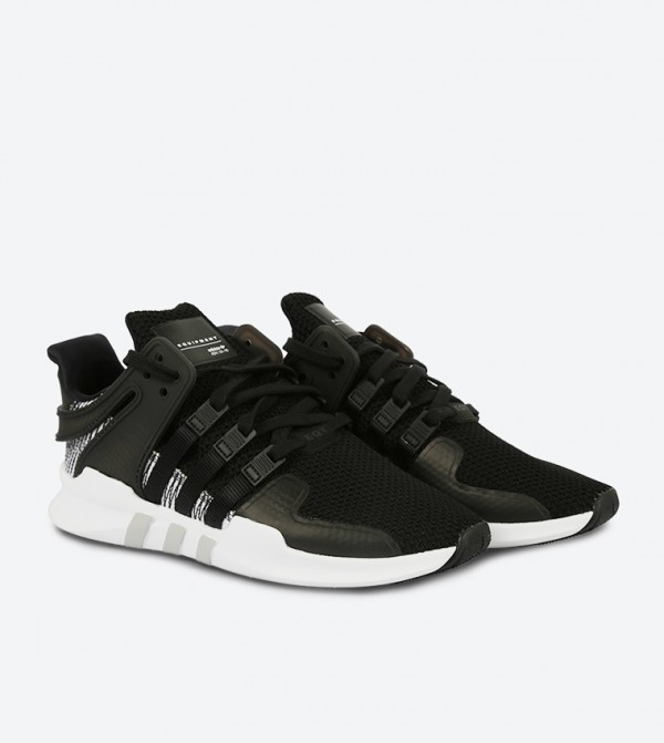 timeless design d40bc 26306 EQT Support ADV Sneakers - Black
