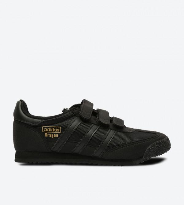 new product 4f909 9f23e Adidas Originals Dragon Og Cf Sneakers - Black BZ0105