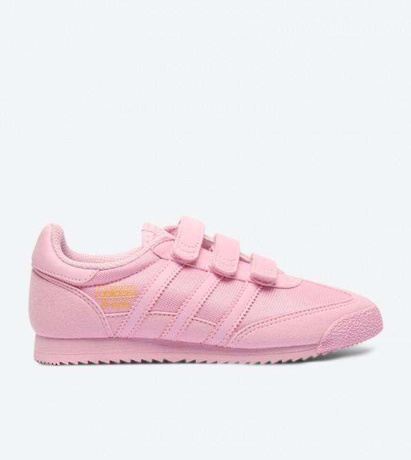 official photos 69cbc 1df32 Adidas Originals Dragon Og Cf Sneakers - Pink BZ0106