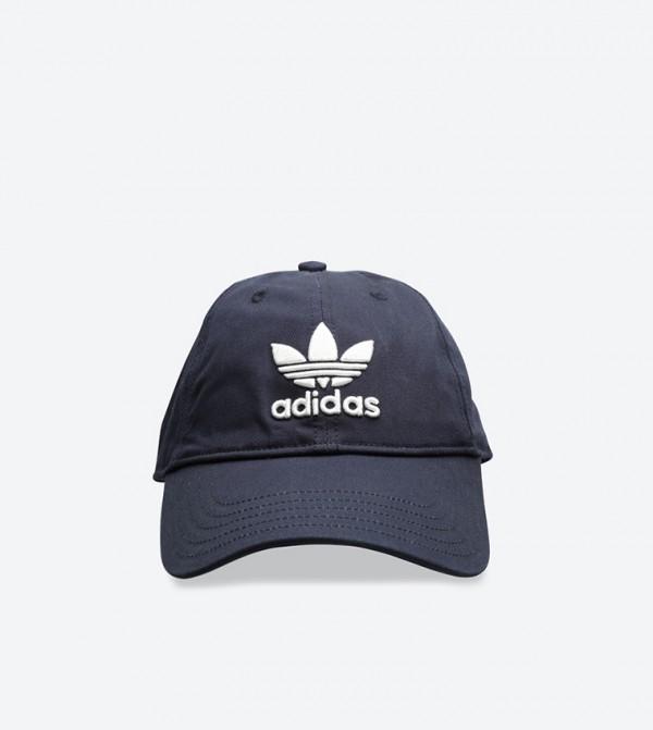 Adidas Originals Trefoil Classic Cap - Navy CD6973 b98fc61c2fd