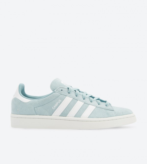 finest selection 7ac30 2efb0 Adidas Originals Campus W Shoes - Low (Non Football) - Blue CG6048