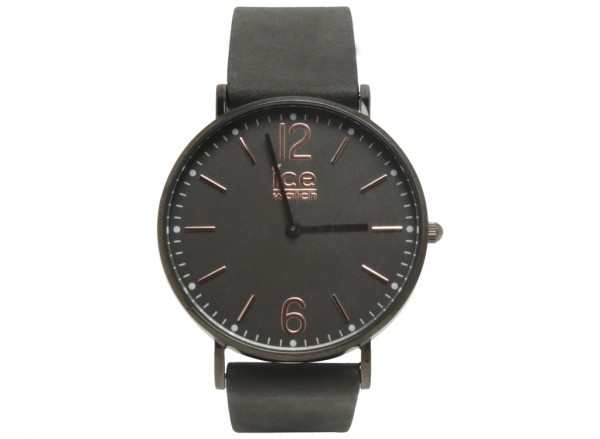Grey Watches-CHLBCOT36N15