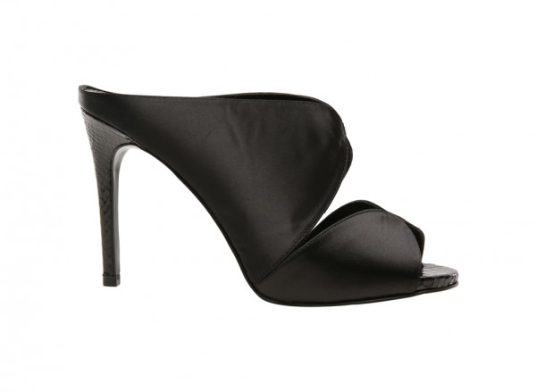 Black High Heel-CK1-60050685