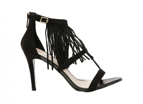 Black High Heel-CK1-60050694